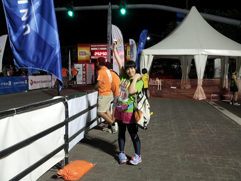 【NMB48】山口夕輝、フルマラソン翌日の公演を体調不良で休演