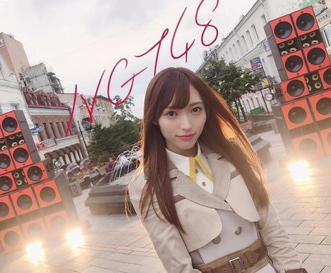 【大発見】AKB48Gの青森県出身のメンバーは全員めちゃくちゃ可愛い