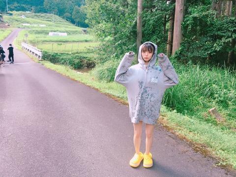 【NMB48】みおりん、夏休みにここぞとばかりはしゃぎまくるwww【市川美織】