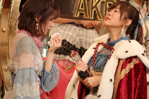 【AKB48G】今後芸能界で売れたいメンバーは指原莉乃と渡辺麻友、どちらを見習うべきなのか?