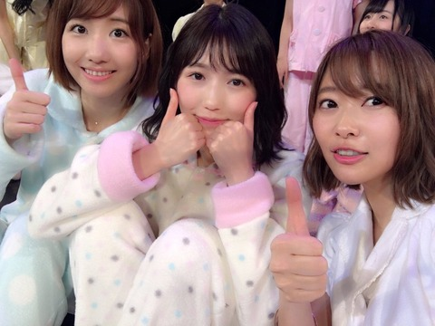 【AKB48】実は指原が王道アイドルで、まゆゆが邪道アイドルなんじゃないか?【指原莉乃・渡辺麻友】