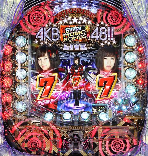 AKB48で人生狂わされた