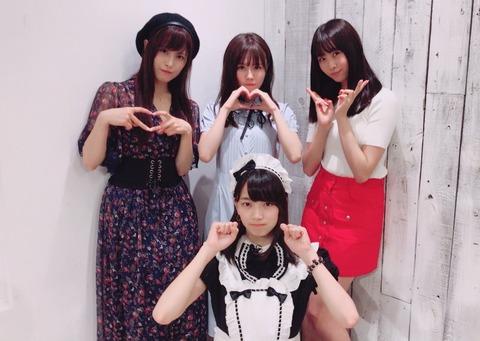 【AKB48】君誰のたつまきがぼいんぼいんなんだが【達家真姫宝】
