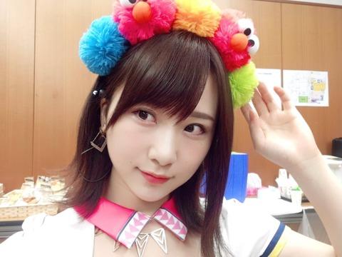 【AKB48】そろそろ高橋朱里ちゃんのセンターが見たい