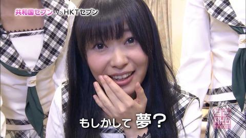 【AKB48G】推しが夢に出てくるんだが・・・