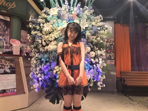【HKT48】最近みおたすが毎日SHOWROOMしてるけどさ・・・【朝長美桜】