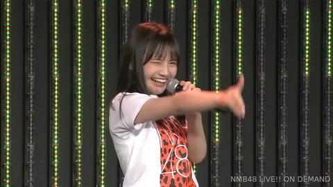 【朗報】NMB48、7期に大和田南那に似たカワイコちゃん!