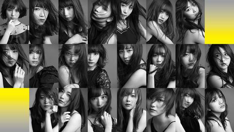 【AKB48】そろそろ本店の56th新曲のセンターを予想しようじゃないか