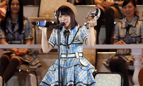 【AKB48総選挙】SKE48を干せば干す程運営は儲かるという糞システム