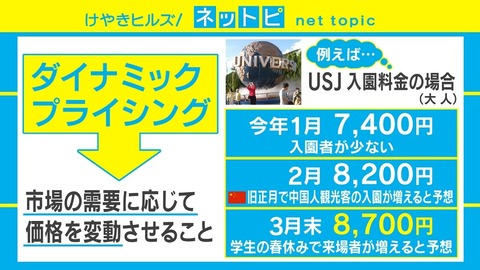 AKB48Gヲタはコンサートチケット価格変動制 ダイナミックプライシングに賛成?反対?