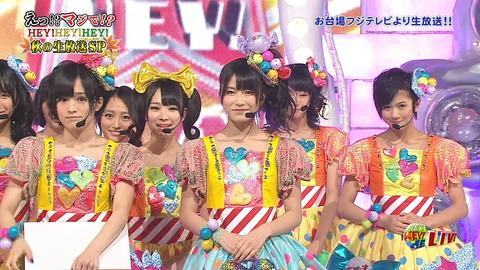 【AKB48】かつて横山由依がNMB48と兼任していたという事実