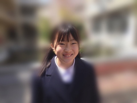 【AKB48】山根涼羽、中1の時の写真が発掘される
