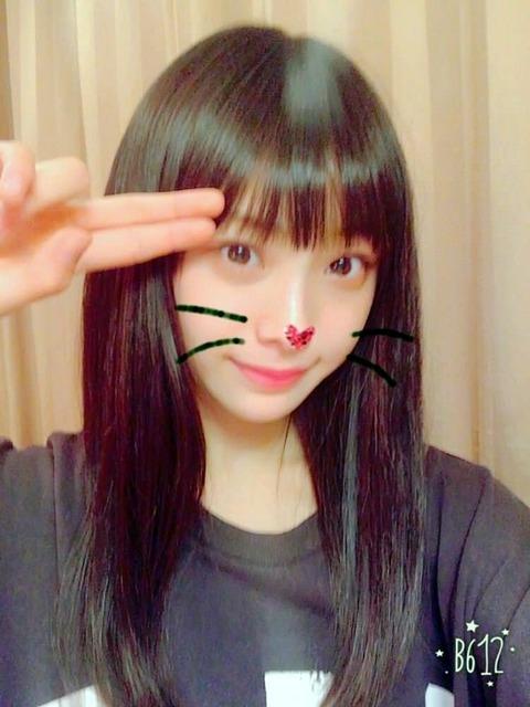 【朗報】AKB48Gで今現在最も可愛いメンバーが決まる