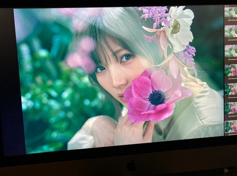 """【AKB48】もしも、岡田奈々がSTU48に""""完全移籍""""することになったらどうする?"""
