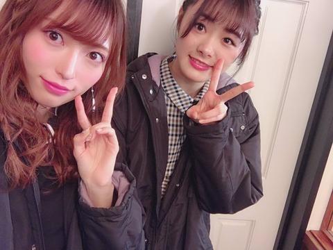【NGT48】山口真帆さんと仲良しの長谷川玲奈さんの優しさ溢れるツイートに泣いた