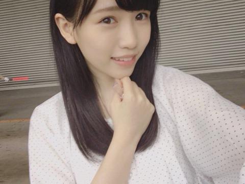 【HKT48】なっぴこと運上弘菜ちゃんのコラムが泣ける