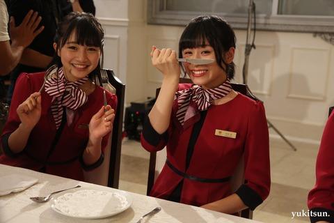 【NMB48】山本彩加ちゃんってめちゃくちゃ可愛いと思うんだけど