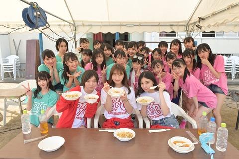 【NMB48】9周年コンサート、大阪城ホールで昇格する研究生予想