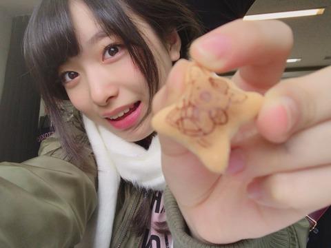 【AKB48】久保怜音ちゃんが絶対に言わないそうな言葉