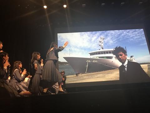 【STU48】船上劇場ってもはや完全にネタだよねwww