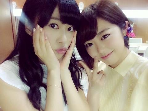【HKT48】指原莉乃と峯岸みなみ、どっちのトークが面白いと思う?【AKB48】