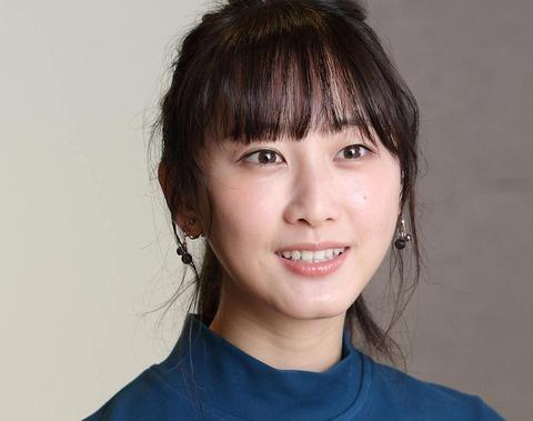 【元SKE48】松井玲奈「総選挙で5位になったのに、次のシングルで15番手くらいまで落ちた」
