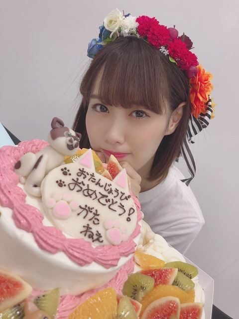 【NGT48】西潟茉莉奈ちゃんの魅力【がたねぇ】
