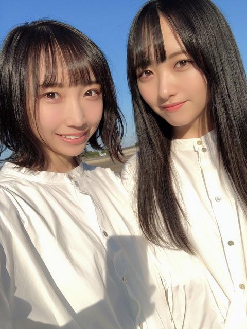 【AKB48G】TDCソロコン一般最終発売でSTU48石田千穂&SKE48末永桜花に助っ人メンバー追加!