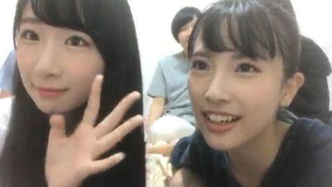 【NGT48】高橋七実ちゃんが柏木ゆきりんにそっくりすぎるんだが