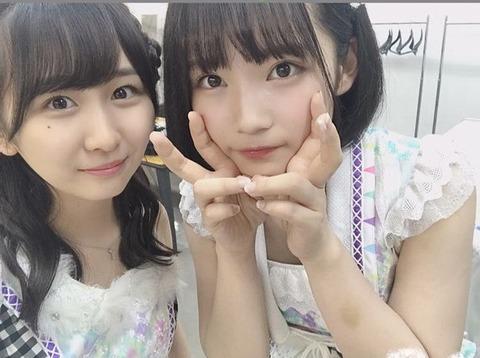 【AKB48】全国握手会のコンサートでソロ曲があった矢作萌夏は推されということ?