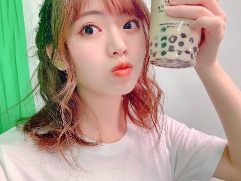 【AKB48G】メンバーみんなタピオカ好きすぎやろ!何であんなにタピオカが好きなんだ?
