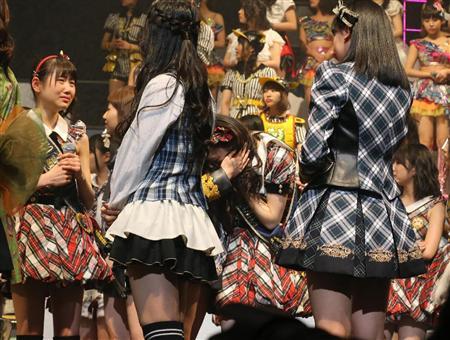 【朗報】AKB48G大組閣祭り DVD&Blu-rayで発売