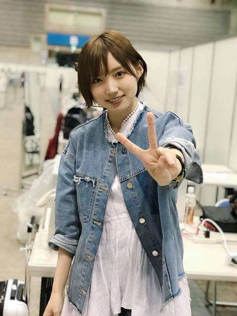 【朗報】NMB48太田夢莉が大勝利wwwwww