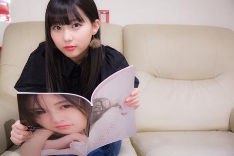 【AKB48G】おじさんが大好きで、心からおじさんに優しくしてくれるメンバー【握手会】