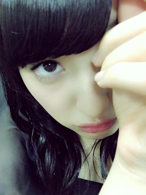 【HKT48】田島芽瑠「さくらの断食よりモデルさんの方がもっともっとすごいよね」
