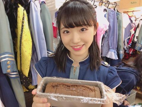 【今更】AKB48劇場の楽屋って狭すぎないか?