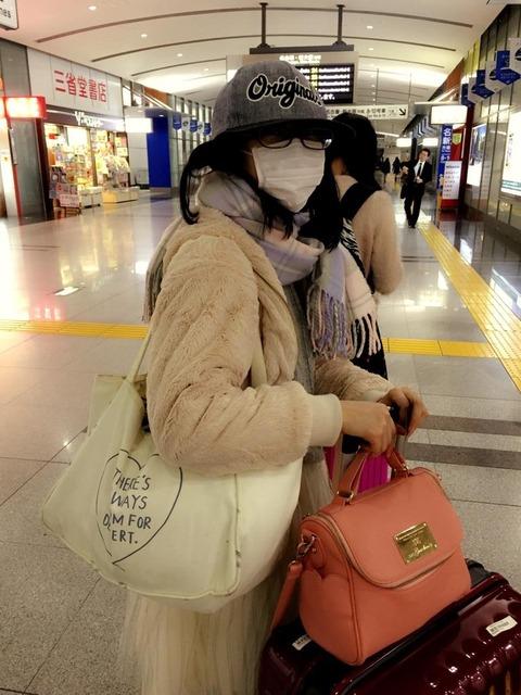 【AKB48G】職務質問されてそうなメンバー