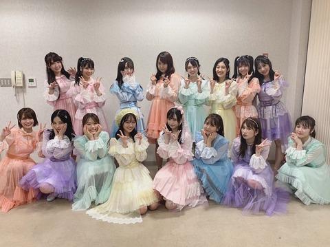 【NMB48】過去・現在・未来が詰まった10周年記念公式ブック発売決定!!!