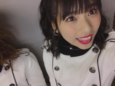 【NMB48】川上礼奈・古賀成美・山尾梨奈・磯佳奈江あたりは選抜に入れないまま卒業していくのかな?