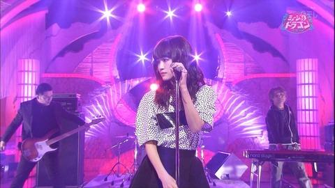 【ミュージックドラゴン】前田敦子「セブンスコード」キャプ画像まとめ