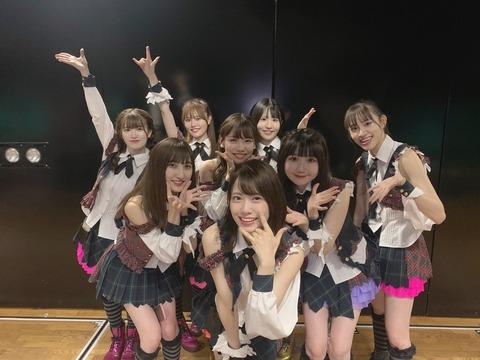 【AKB48】7/28(水)込山チームK「RESET」公演の出演メンバーがやっぱり少しアレな件