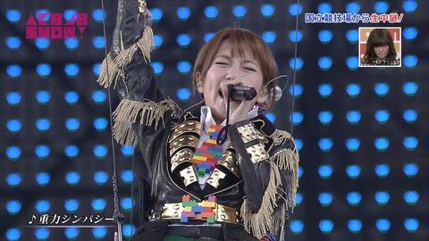 【AKB48】高橋みなみ「もう一度優子の卒業セレモニーを行うとき