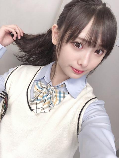 【AKB48G】ポニーテールが似合うメンバー
