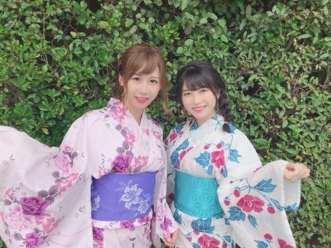【AKB48】大家志津香って浮いた噂を聞かないよね?