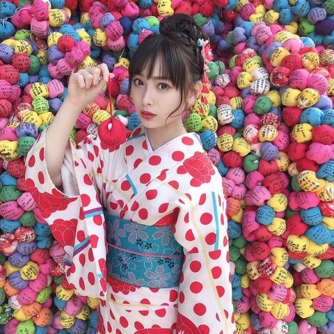 【AKB48G】若さ、かわいさ、スター性を兼ね備えてるメンバー