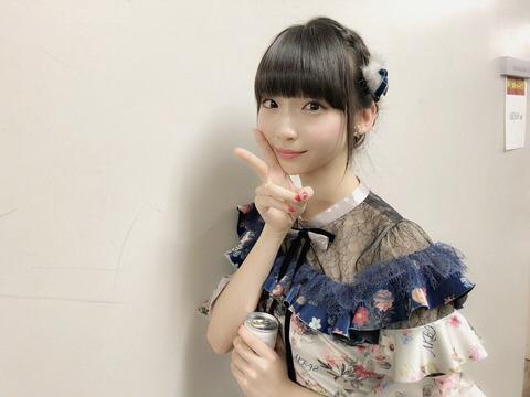 【NGT48】荻野由佳「ドラフト指名は人数よりも質重視でお願いします」