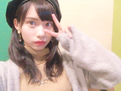 【元HKT48】岡本尚子がエイジアプロモーションに所属決定!