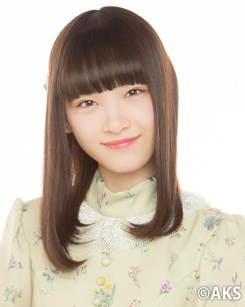 【NGT48】太野彩香モバメにファンが困惑「なんか新潟にいるアピールしてるけど実家いるよね?なんで嘘つくの?」