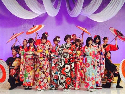 【AKB48】1/9のチームB公演でたなみんが卒業発表しそうで心配【田名部生来】