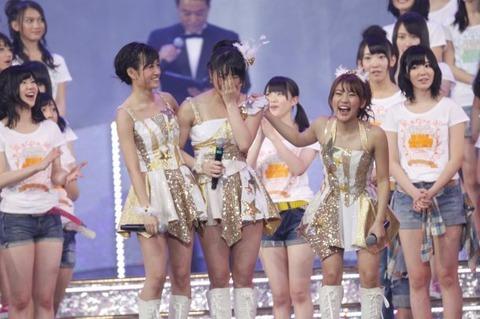 【AKB48】芸能事務所はどんな魂胆があってメンバーを獲らなくなったの?